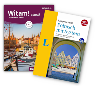 buchen: Polnisch lernen